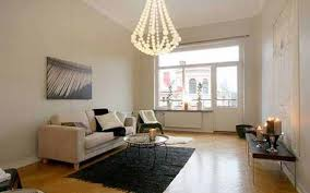 Simple Living Room Design Stunning Matching The Colors Of Several Simple Elements Is Enough To Bring A