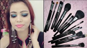 most affordable makeup brushes in india indian beauty