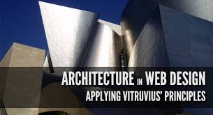 Principles Of Architecture Architecture In Web Design Applying Vitruvius Principles