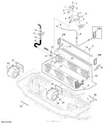John deere parts diagrams john deere 5603 tractor cab pc9645