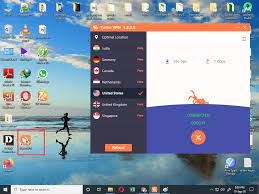 Turbo VPN For PC – Download For Windows 10/8.1/8/7/Vista/XP and Mac