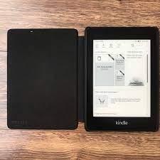 COVER CHÍNH HÃNG] Máy Đọc Sách Kindle Paperwhite Gen 4 10th CODE PVN153