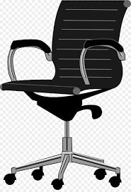 office desk with chair clipart. Exellent Desk Office U0026 Desk Chairs Clip Art  Office Desk On With Chair Clipart KissPNG