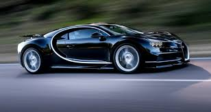 The Mind Blowing Mln Super Car Bugatti Chiron Top Speed