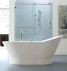 photo of bathtubs idea soaking tubs deep freestanding inches