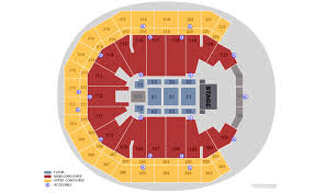 Pinnacle Bank Arena Seating Chart Tool Pinnacle Bank Arena Events Tickets Seating Charts