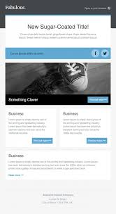 Ngo Newsletter Templates 36 Best Email Newsletter Templates Free Psd Html