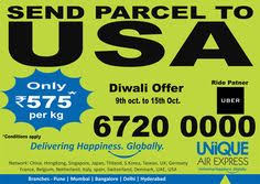 international courier and cargo services send courier parcel to usa uk worldwide send diwali faral to usa uk worldwide send diwali gifts to usa uk