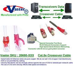 amazon com 20 ft cat5e 350mhz ethernet crossover cable computers Ethernet Crossover Wiring amazon com 20 ft cat5e 350mhz ethernet crossover cable computers & accessories ethernet crossover cable wiring