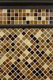 Pictures Of Tile 75 Best Backsplash Art Images On Pinterest Glass Tiles