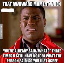 That awkward moment - meme | Funny Dirty Adult Jokes, Memes & Pictures via Relatably.com