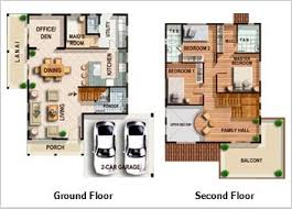 image result for philippine house design two storey house