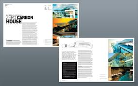 Magazine Book Layout Inspiration 2 // What I like-- White spaces