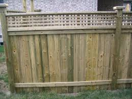 vinyl fence designs. Wonderful Fence WoodFence01jpg Inside Vinyl Fence Designs