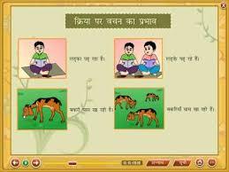 Kriya Or Verb Hindi Grammar Vyakaran Grammar Adventure
