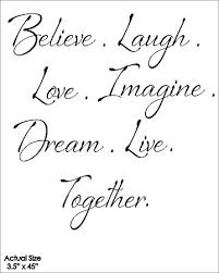 Live Love Dream Quotes Best of 24 Best Quotes Images On Pinterest Lyrics Couple And Google Search