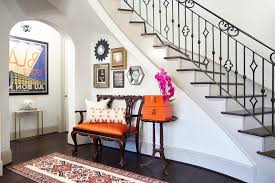 Small Picture preppy home decor entry transitional with eclectic hall