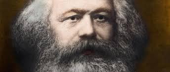 Marx et les relations internationales