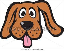 dog face clipart. Unique Dog Dog Face Clipart 1 With G