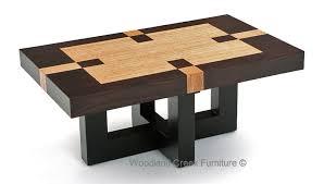modern furniture coffee table. Soft Modern Coffee Table Inlay Refined Rustic Elegant Inside Wood Ideas 14 Furniture E