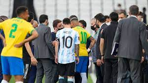Scandal in Brazil-Argentina: The ...