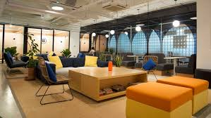 Share Space New Coworking Spaces In Metro Manila