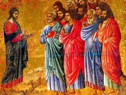 Resultado de imagem para o Filho do Homem será entregue aos sumo sacerdotes