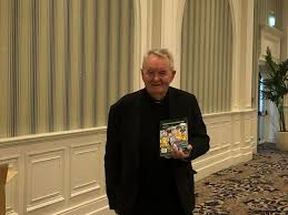 Get your GAA facts right – Fr Seán launches new edition of invaluable book  – Donegal Daily