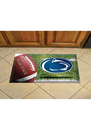 penn state nittany lions 19x30 door mat