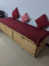 furniture s for almirah wooden diwan bed image 1