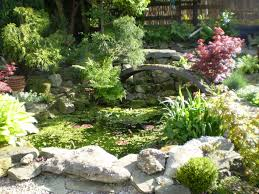 Small Picture Interesting Garden Design Rockery Beautiful Rock Ideas On Decorating