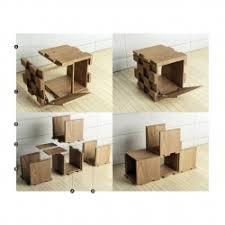 module furniture. IQubic Furniture System By Karol Mizdrak Is Based On Four Modules A, B, C Module