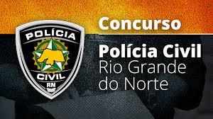 Resultado de imagem para concurso policia civil rn