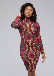 <b>African Clothing</b> at D'IYANU - African <b>Dresses</b>, Shirts & More