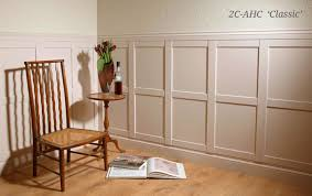 wall panelling to transform any interior