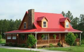 Metal House Designs Metal Roofing Prices For Materials And Installation