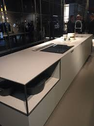 Kitchen Island Open Shelves Storage Solutions Trendy Kitchen Islands With Space Savvy Cabinets