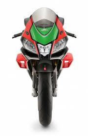 2018 aprilia rsv4 rf and fw first look