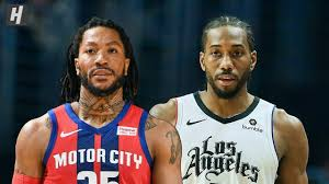 Detroit Pistons vs Los Angeles Clippers - Full Highlights   January 2, 2020