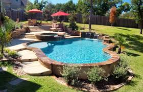 semi inground pool cost. Semi Inground Pool Cost Of Installing A Round Designs Fence Ideas . O