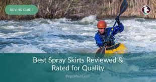 Harmony Kayak Spray Skirt Size Chart Top 10 Kayak Skirt Products Reviewed In 2019 Thegearhunt