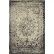 oriental weavers richmond 1333y ivory grey oriental area rug