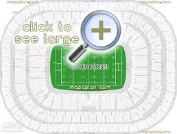 Faurot Field Seating Chart Rows Stadium Flow Charts