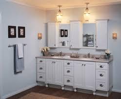 bathroom medicine cabinets with mirror. Enticing Bathroom Mirror Medicine Cabinet With Double And 3 White Also Corner Cabinets Framing C