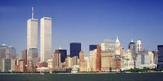 World Trade Center pictures before during and after 9/11 - Business ...