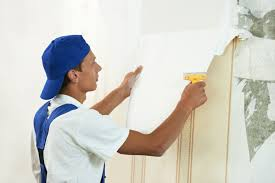 wallpaper removal annapolis md