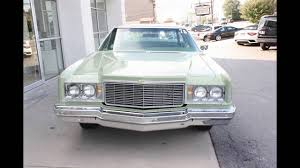 1975 Chevrolet Impala - YouTube