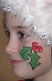 cheek face painting for kids face painting