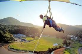 sydney hang gliding centre pty ltd