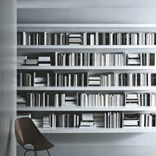 office shelving systems. Slider Bookcase | Office Shelving Systems PORRO A